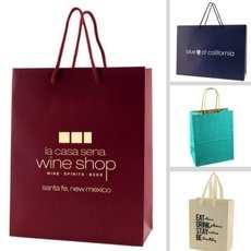 Retail Store Supplies - Shopping Bags 10a0a88bffbc2