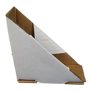 Corrugated Corner Protection Pads