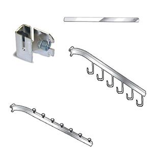 Cross Bars & Accessories