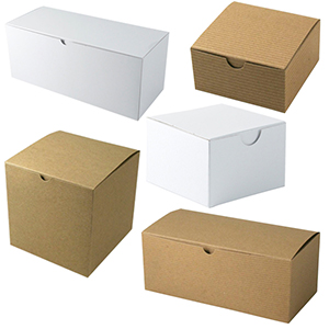 Gift Boxes come in many different shapes u0026 sizes. At American Retail Supply we are dedicated to providing our customers with anything they need to ensure ...  sc 1 st  American Retail Supply & Gift Boxes - Gift Packaging Supplies | American Retail Supply