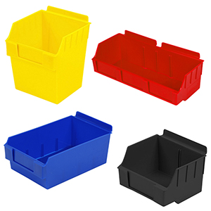 Slatbox Displays