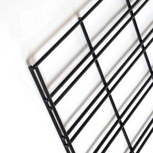 Slat Grid Panels