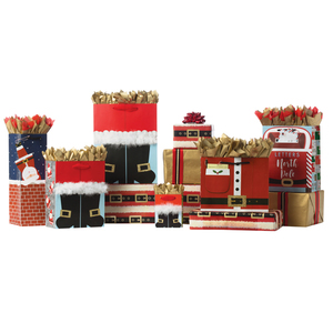 Christmas Packaging For Resale