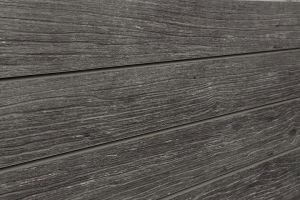 Weathered Wood Textured Slatwall