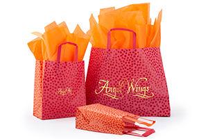 Print Shopping Bags