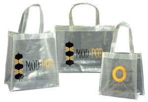 Sparkling Clear Bags
