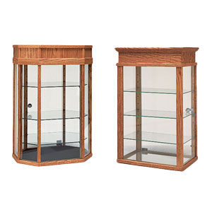 Countertop Display Cases