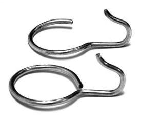 Book Hangers & Sample Rings