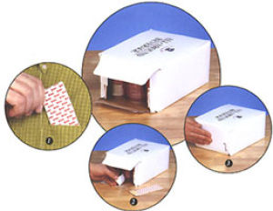 Double Coated Tape Pads