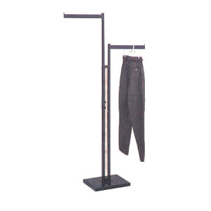 2 Arm Garment Racks