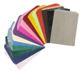 Paper Merchandise Bags