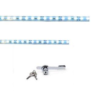 Showcase Light Kits and Locks