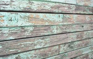 Old Paint Textured Slatwall