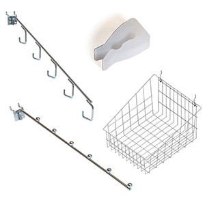 Pegboard Special Accessories