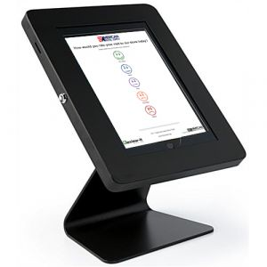 Review-it, iPad Stand for Counter