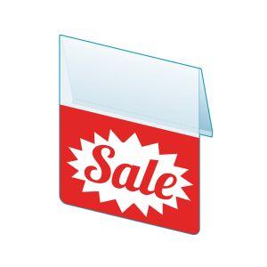 """Sale Shelf Talker, 2.5""""W x 1.25""""H"""
