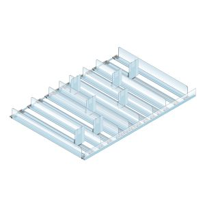 ClearTrack™ Shelf Management System