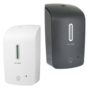 33.8 oz (1000 ML) Automatic Foam Soap/Hand Sanitizer Dispenser