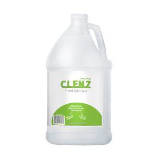 Four 1-Gallon Hand Sanitizer (80% Alcohol)