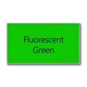 Green, 1 Line, Garvey 22 Labels