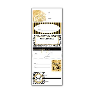 Label Sticker Sheets, Love of Lettering Collection