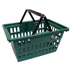 Green Large Size, Shopping Baskets