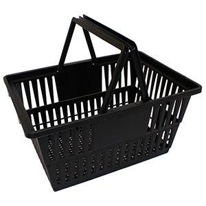 Black Express Size, Shopping Baskets
