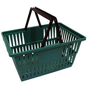 Green Express Size, Shopping Baskets