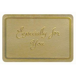 Everyday Gift Enclosure Card, 'Especially For You'