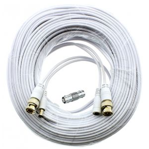 100 ft. BNC cable for any BNC DVR
