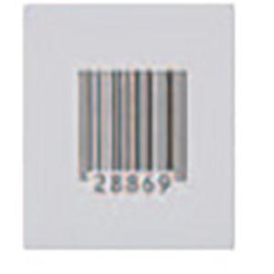 EAS labels, 710 HA Dummy Barcode
