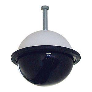 "8"" Dummy Camera Security Globe"