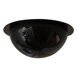 """9"""" Security Smoke Dome Cover"""