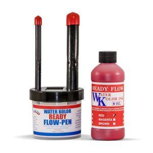 Partner Pen Set w/8oz Ink - 41662