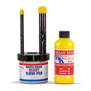 Partner Pen Set w/8oz Ink - 41663