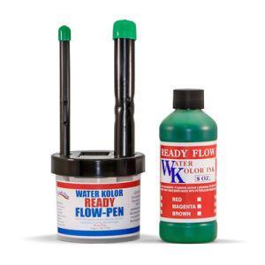 Partner Pen Set w/8oz Ink - 41665
