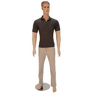 """Mannequin Male Fleshtone 74"""""""