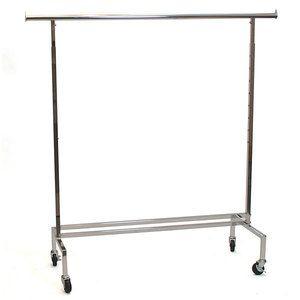 Single Hangrail, Rolling Rack
