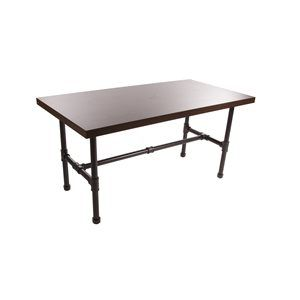 Small Nesting, Merchandising Table with top