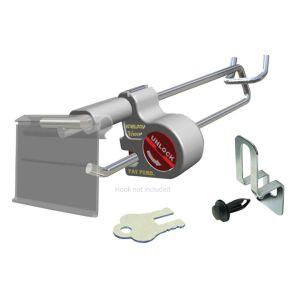 Key Lock system for Scanner Hooks
