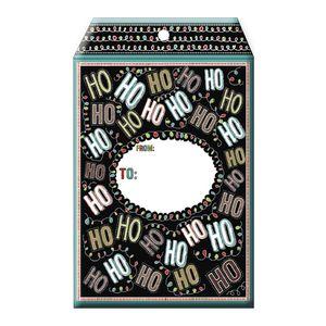 "Tyvek Mailers, Large Christmas Chalk, 11"" x 15.5"""
