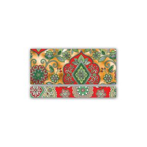 """Money Holder Cards, Tapestry Collection, 8.5"""" x 3.5"""""""