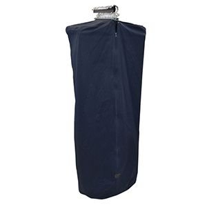 "48"" Navy Blue, Salesman Garment Bag"