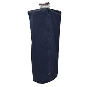 "57"" Navy Blue, Salesman Garment Bag"