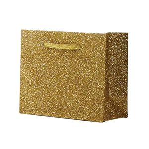 """Small Tote Bag, Sparkle Collection, 5"""" x 4"""" x 2"""""""