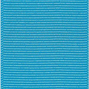 Turquoise, Grosgrain Ribbon