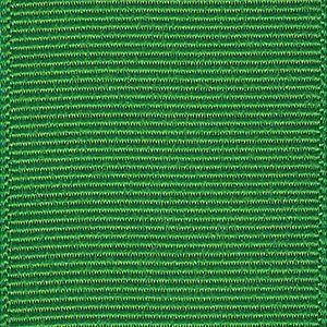 Emerald, Grosgrain Ribbon