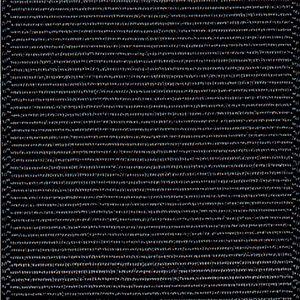 Black, Grosgrain Ribbon