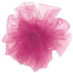 New Pink, Tulle Rolls