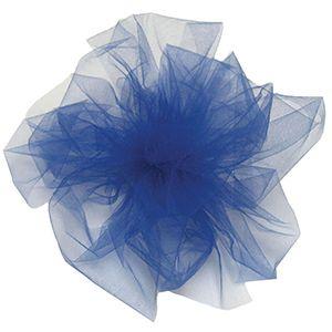Royal Blue, Tulle Rolls